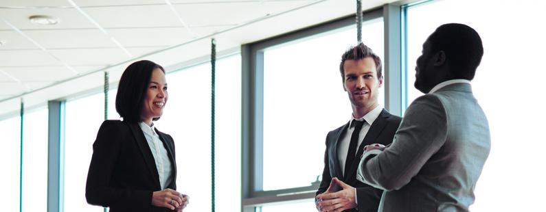 Executive Advisory Board Helps Client Shape Future