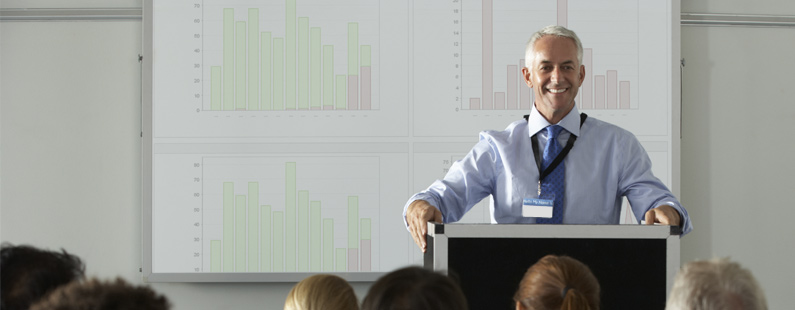 Technology Sales Force Education Program