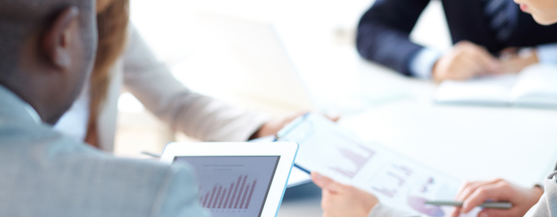 Approaching the C-Suite: Healthcare Revenue Cycle Management