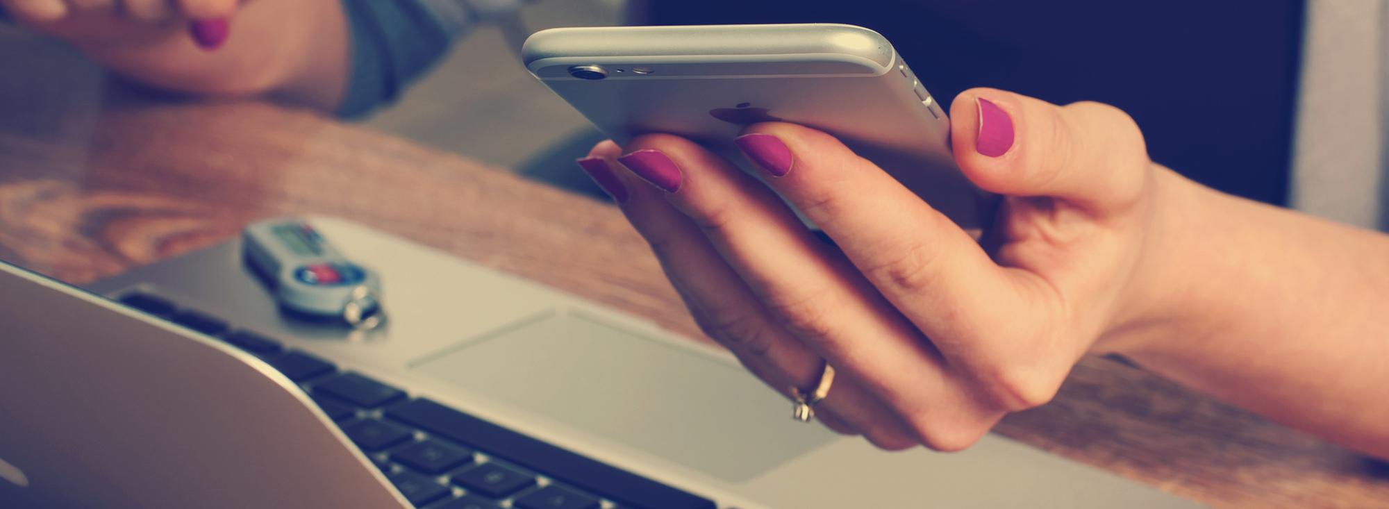 Let's stop talking about digital disruption